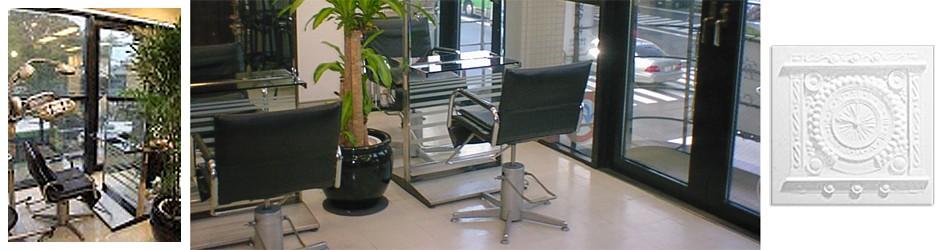 白金台・目黒・港区・美容室 ル-アン/rouen